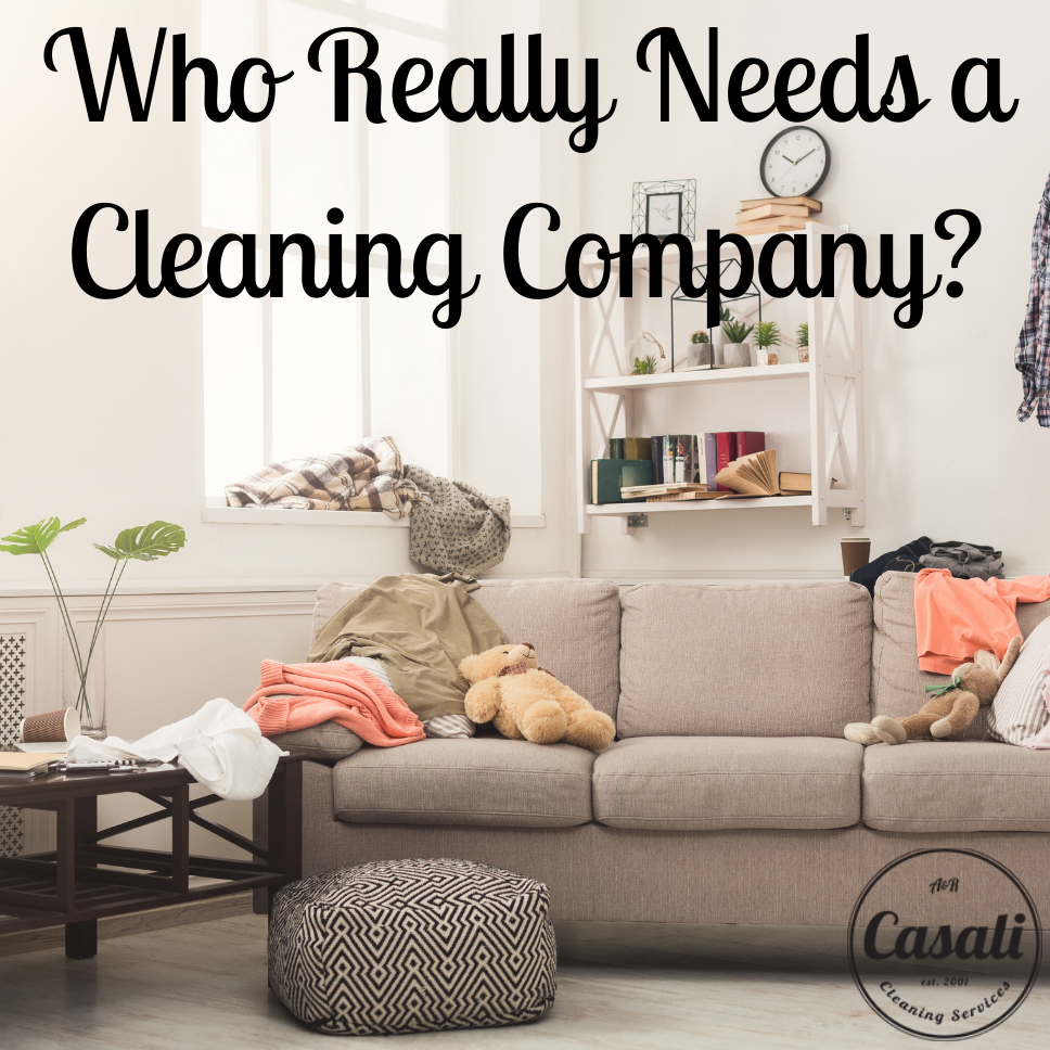 Casali Cleaning Company